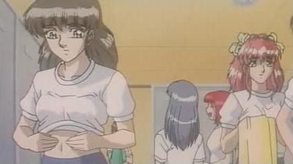 Isaku - Episode 3