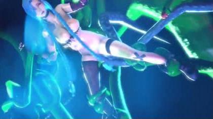 Jinx Ecstasy Sex Slave - Episode 1