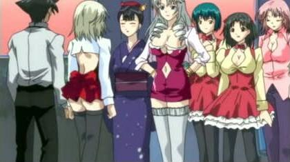 Kininaru Roommate - Episode 3