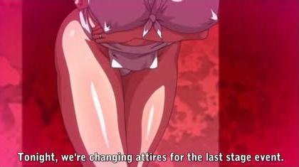 Kyonyuu Daikazoku Saimin - Episode 2