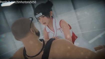 Naruto Sexpudden - Episode 4