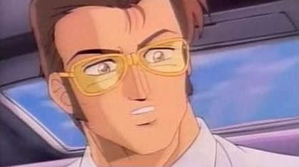 Nessa no Wakusei - Episode 1