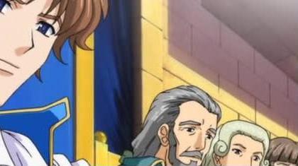 Princess Holiday: Korogaru Ringo Tei Senya Ichiya - Episode 2