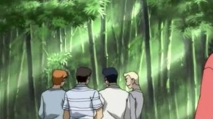 Shimaizuma: Shimaizuma 3 The Animation - Episode 1
