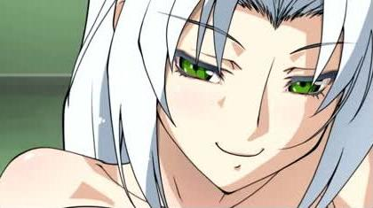 Sweet Bunny Futanari - Episode 1