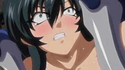 Taimanin Asagi 2 - Episode 1