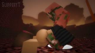 Minecraft POV deep fucking compilation