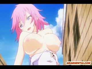 hentai with pink haired slave girl